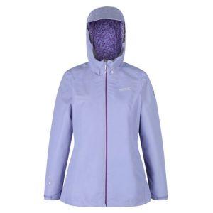 Regatta Hamara III Ladies Lilac Jacket