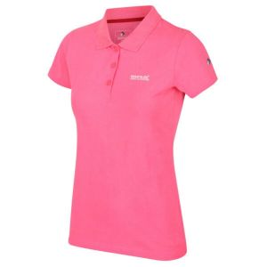 Regatta Sinton Ladies Pink T-Shirt Front