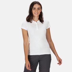 Regatta Sinton Ladies White T-Shirt