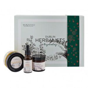 Dublin Herbalists Regenerating Gift Set