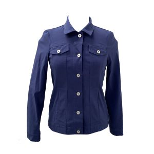 Robell Navy Happy Jacket
