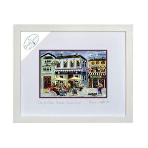 Simone Walsh Oliver Plunkett Street Cork Large Frame