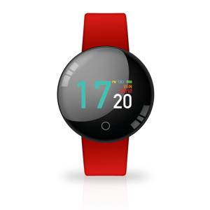 Techmade Joy Red Smart Watch