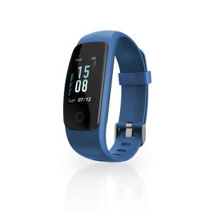 Techmade Smart Fit Blue Watch