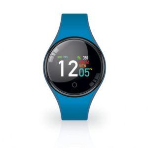 Techmade Freetime Medium Blue Smart Watch