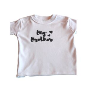 The Stork Box Big Brother Tshirt