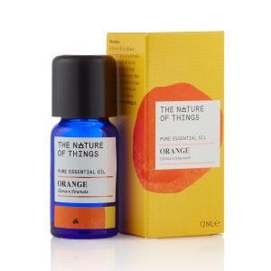 The Nature of Things Orange Essential Oil