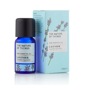 The Nature of Things Lavender Essential Oil