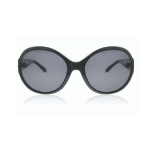 Tipperary Crystal Dolce Vita Black Sunglasses Front View