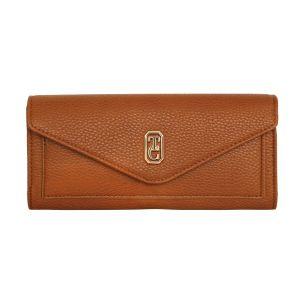 Tipperary Crystal Tan Envelope Wallet