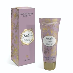 Tipperary Crystal Jardin Lavender Hand Cream