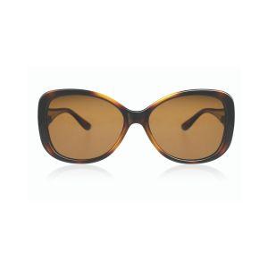 Tipperary Crystal Manhattan Tortoise Sunglasses  View