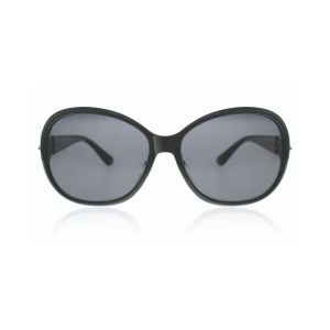 Tipperary Crystal Milano Black Sunglasses Front View