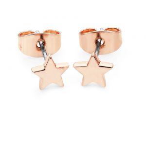 Tipperary Crystal Mini Star Earrings