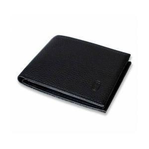 Tipperary Crystal Pimlico Black Men's Wallet