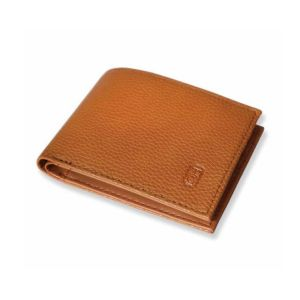 Tipperary Crystal Pimlico Brown Men's Wallet