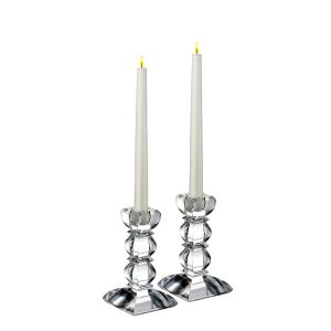 Marquis by Waterford Crystal Torino 15cm Candlesticks