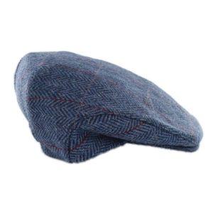 Mucros Weavers Light Blue Cap