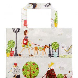 Ulster Weavers Small Walkies Shopping Bag