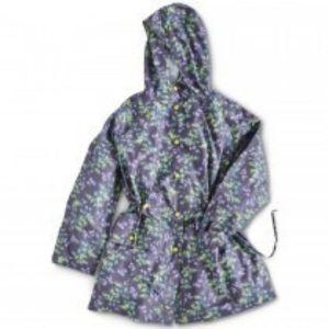 Ulster Weavers Story Horse Raincoat S-M Sweet Nothings
