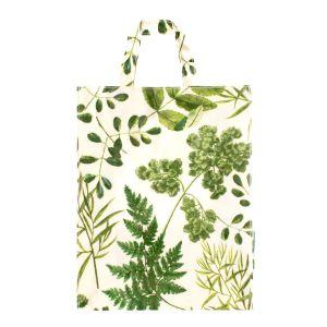 Ulster Weavers Medium Foliage PVC Bag