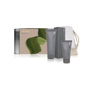 Voya Brave the Day Men's Gift Set