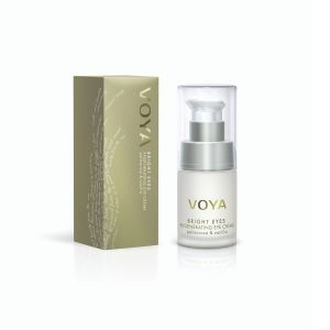 Voya Bright Eyes Regenerating Eye Crème
