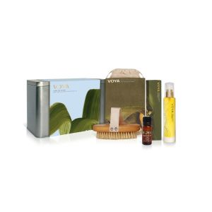 Voya Home Spa Retreat Gift Set