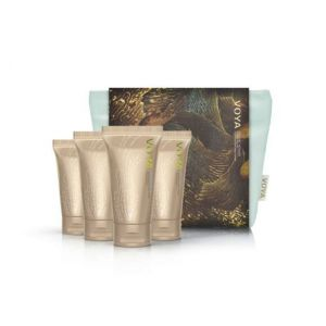 Voya Organic Voyager - Travel Set