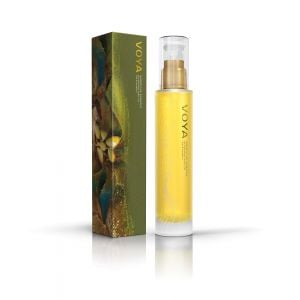 Voya Angelicus Serratus Organic Nourishing Body Oil