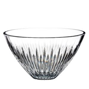 "Waterford Crystal 9"" Mara Bowl"