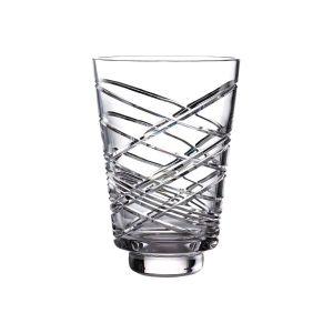 Waterford Crystal Aran 30cm/12in Vase