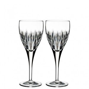Waterford Crystal Mara Wine Pair