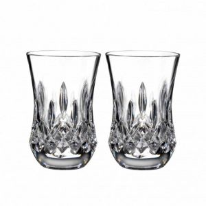 Waterford Connoisseur Lismore Tumbler