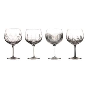 Waterford Crystal Gin Journey Balloon Glasses
