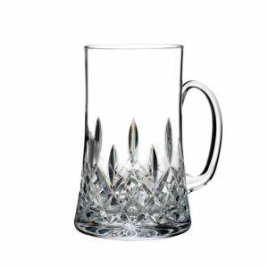 Waterford Crystal Lismore Beer Mug