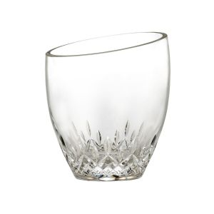 Waterford Crystal Lismore Essence Ice Bucket & Tongs