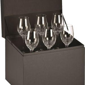 Waterford Crystal Lismore Essence Wine Set of 6