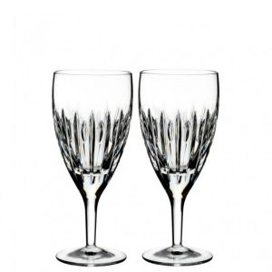 Waterford Crystal Mara Beverage Pair