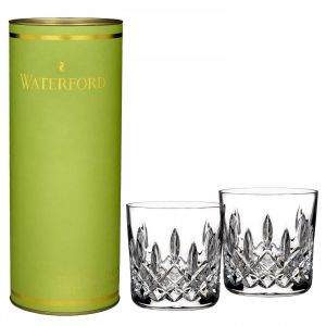 Waterford Giftology Old Fashioned Pair