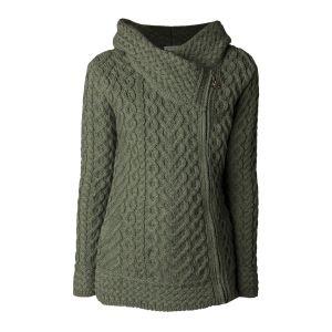 West End Knitwear Kilkenny Tundra Cardigan