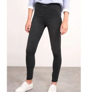White Stuff Jenny Charcoal Jeggings