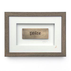Wild Goose Fáilte – Welcome