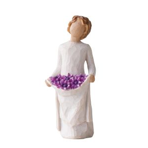 Willow Tree Simple Joys Figurine