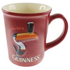 Guinness Large Toucan Mug