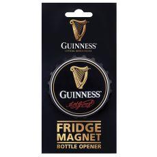 Guinness Screw Cap Bottle Opener