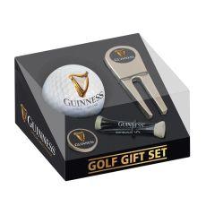 Guinness Golf Gift Set