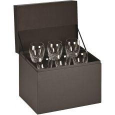 Waterford Crystal Lismore Essence Double Old Fashion Set