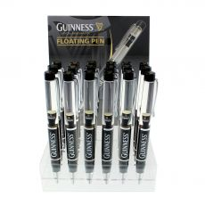 Guinness Floating Pint Pen
