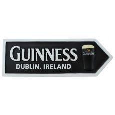 Guinness Road Sign Magnet